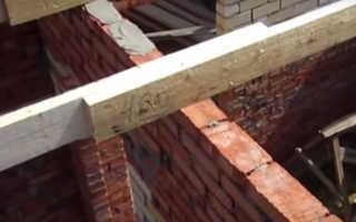 Как построить двускатную крышу для обычного жилья