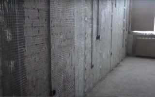 5 вещей, которые нужно знать о стенах из обрешетки и штукатурки