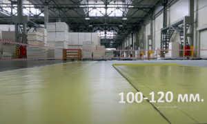 Гидроизоляционная ПВХ-мембрана как идеальное решение для любого здания