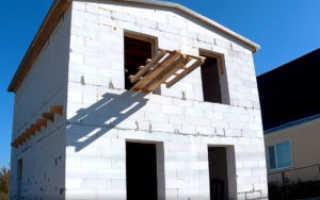Сколько времени нужно, чтобы построить дом своими руками