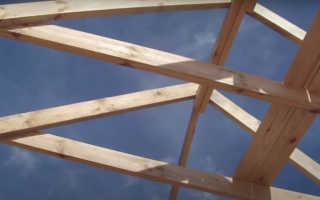 Как рассчитать угол наклона крыши дома